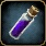 Icon Vial Purple 01 (Treasured)