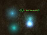 A Shin'Ree spirit