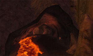 Crusaders-cave
