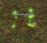 Glomalin