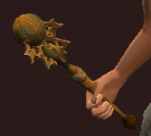 Iron Sceptre (Equipped)
