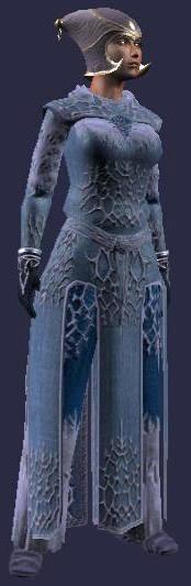 Opulent Splendor (female)