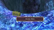 Stolen Box