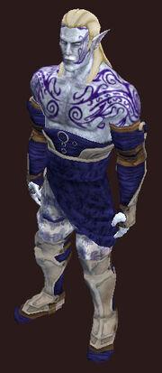 Vallonite-warrior-costume