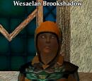 Wesaelan Brookshadow