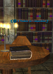 A Treatise on Conjuration