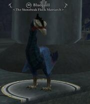 Bluequill