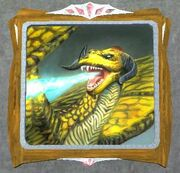 EverQuest II 5th Anniversary Painting (Visible)