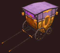Regal-caravan-wagon