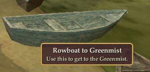 The Greenmist Zonein