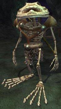 Undead Knight III (Master)