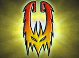 Deity symbol innoruuk