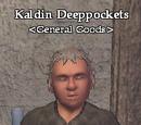 Kaldin Deeppockets