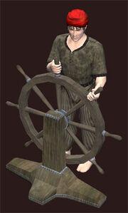 Pirate-captains-helmsman