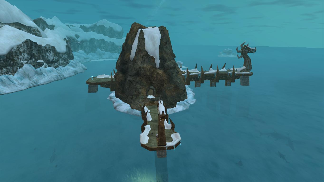 Everfrost Dock Stormedge Isle Everquest 2 Wiki Fandom