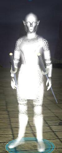 Aery Hunter III (Master)