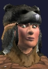 Hoo'Loh's Defiled Hat (Equipped)