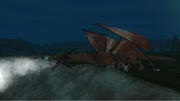 Dragon attack 15th anniversary ts eq2