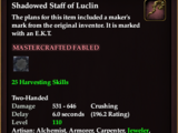 Shadowed Staff of Luclin