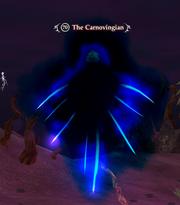 The Carnovingian