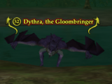 Dythra, the Gloombringer