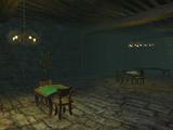 Nektropos Castle Game Room