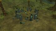 Restored Druid Rings
