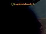Symbiant channeler