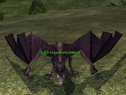 A squalburst drake