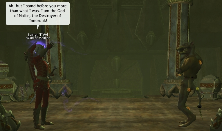 Legacy of Power: Realm of the Plaguebringer | EverQuest 2