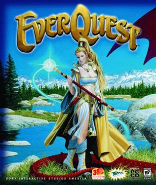 FileEverQuest Original Box Artjpg