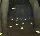 Sundered Splitpaw: Crawler Nest