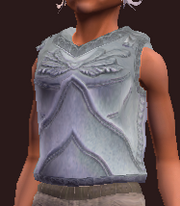 Gladiator's Endless Battle Breastplate (Equipped)