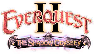 The Shadow Odyssey logo