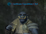 Crushbone Expedition Chef
