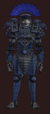 Blood Lord's Wrathbound (Armor Set) (Visible, Male)