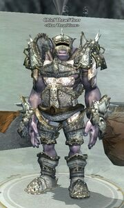 Chief Thrael'Gorr