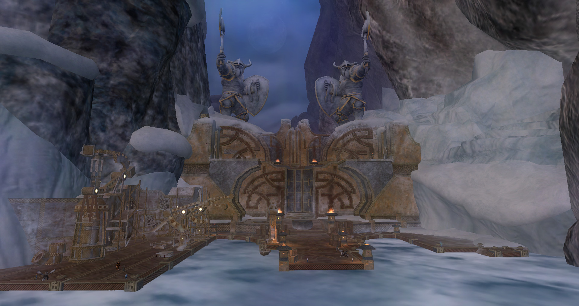 Great Divide | EverQuest 2 Wiki | FANDOM powered by Wikia