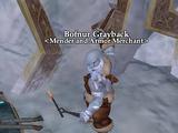 Bofnur Grayback