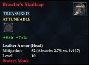 Brawler's Skullcap