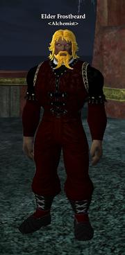Elder Frostbeard