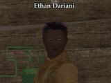 Ethan Dariani