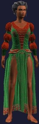 Her Frostfell Clothes (Visible, Female)