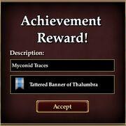 Myconid Traces (Achievement)