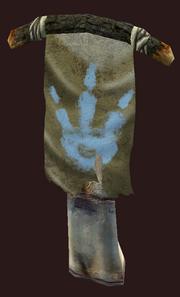 Pygmy Palm Banner (Visible)