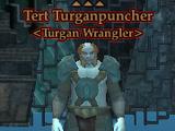 Tert Turganpuncher
