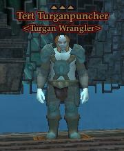 Tert Turganpuncher (Epic)