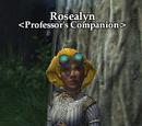 Rosealyn