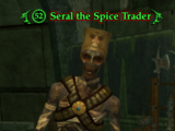 Seral the Spice Trader