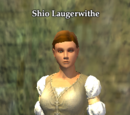 Shio Laugerwithe